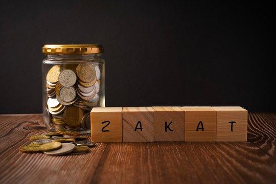 Zakat Contributions